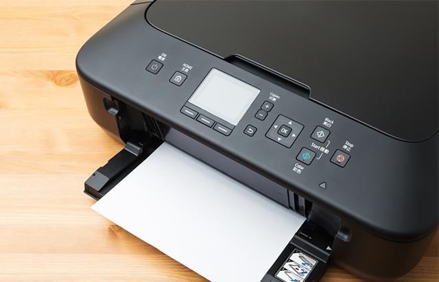 エコプリはインク使い放題の定額制プリンターレンタルサービス