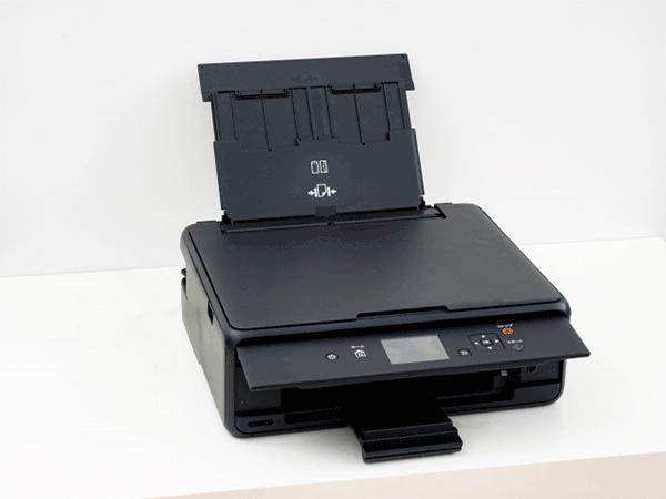インクが安いプリンターを選ぶ際の5つの比較ポイント
