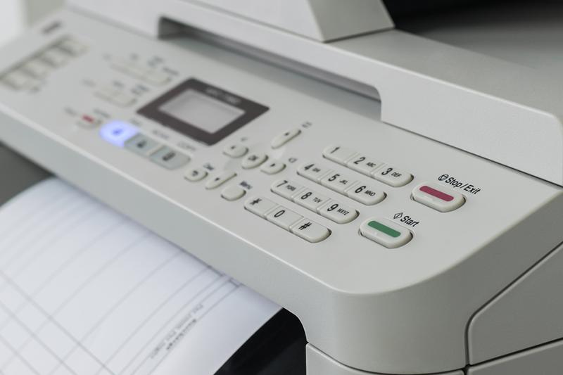 【リース複合機・コピー機】FAX受信でカウンター料金はかかる?アイキャッチ