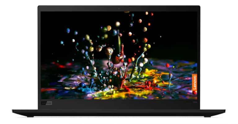 Lenovo ThinkPadの画像