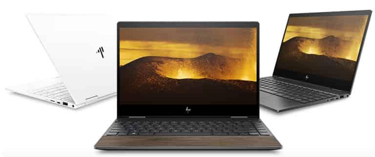 HP ENVYの画像